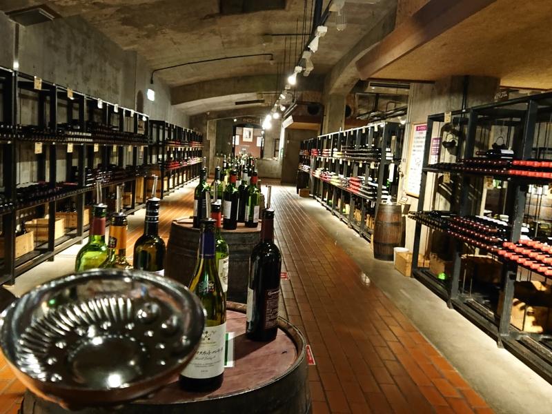 【山梨】ワインに迷ったらココ!!勝沼ぶどうの丘でお気に入りを見つけよう!!