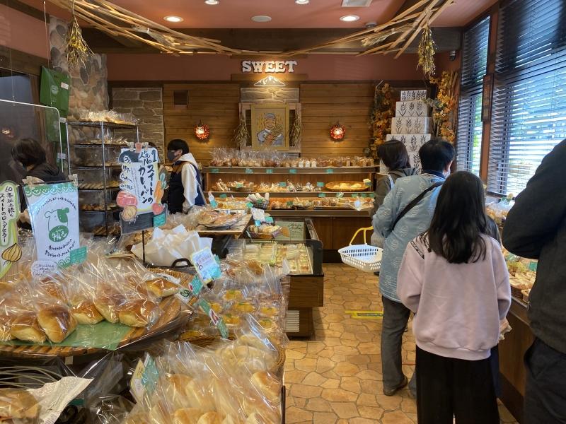 【松本】まさにパンの城!「SWEET並柳店」6つの魅力