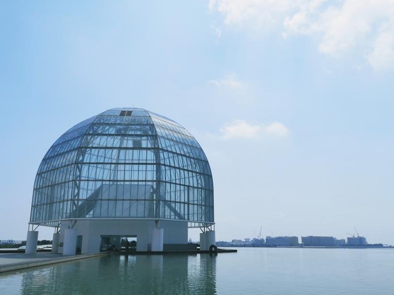 【東京・葛西臨海水族園】カメラ好きにもおすすめ!スター不在の人気水族館の魅力