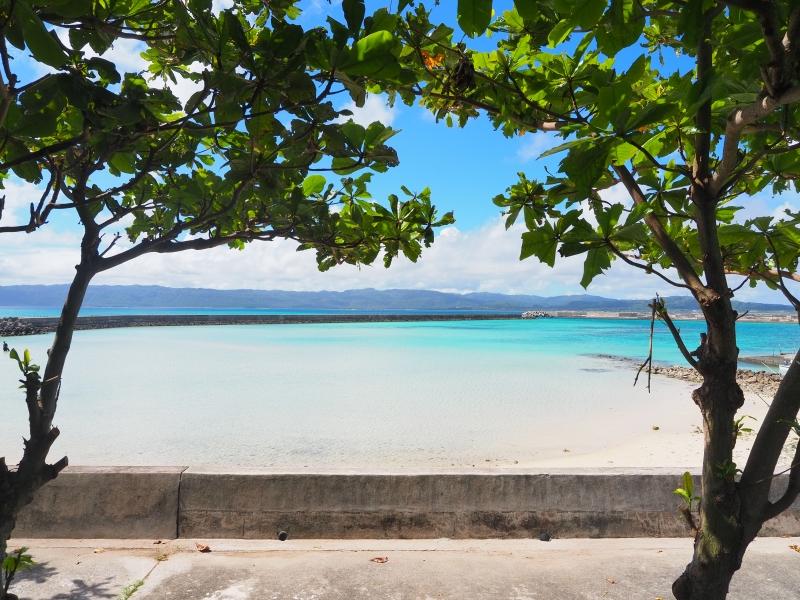 【鳩間島・完全ガイド】絶景ビーチや島の魅力、おすすめの過ごし方を大公開!(沖縄)