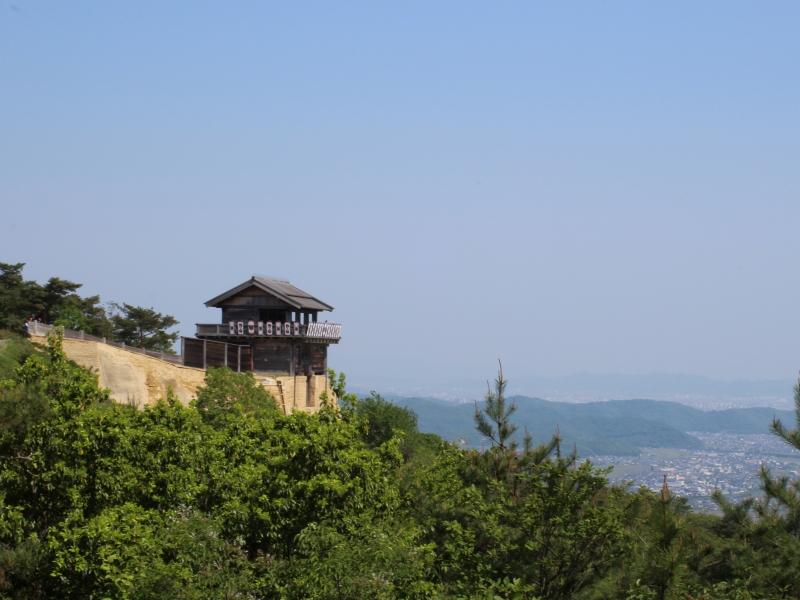 岡山県で古代ロマンを感じよう!標高400mの謎多き城「鬼ノ城」
