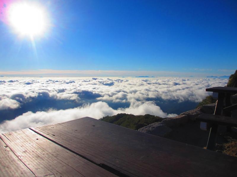 【関東甲信越】眺めが爽快な登山スポット3選