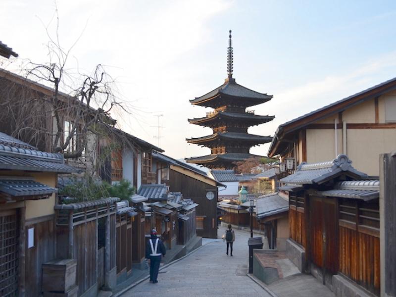 京都観光で人気の宿泊エリア6つの解説&おすすめの理由