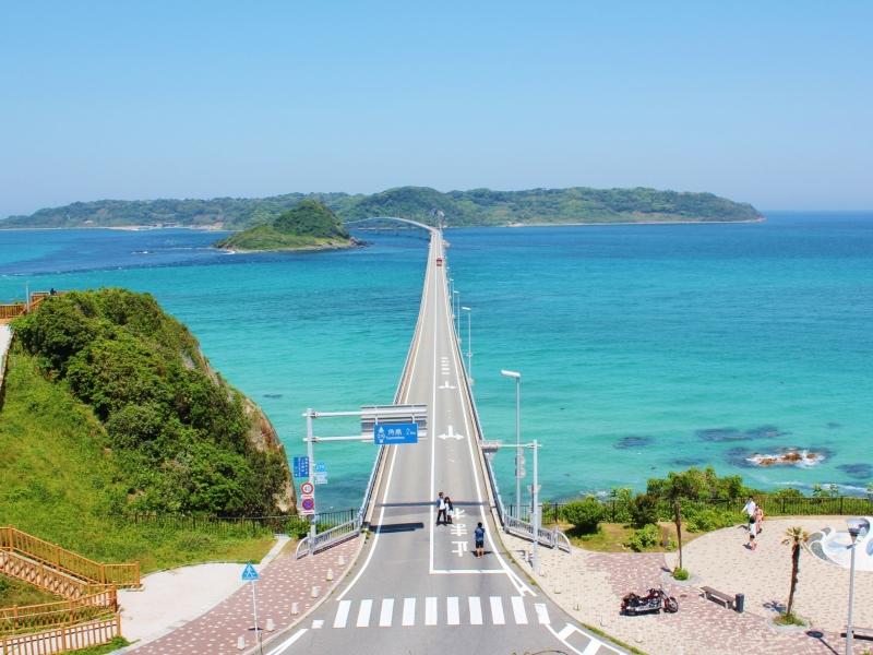 【山口】コロナ禍で人気が上昇した観光スポット16選