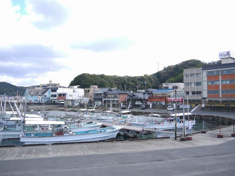 加太さかな線で小旅行へ!和歌山加太の港町をぶらり散策