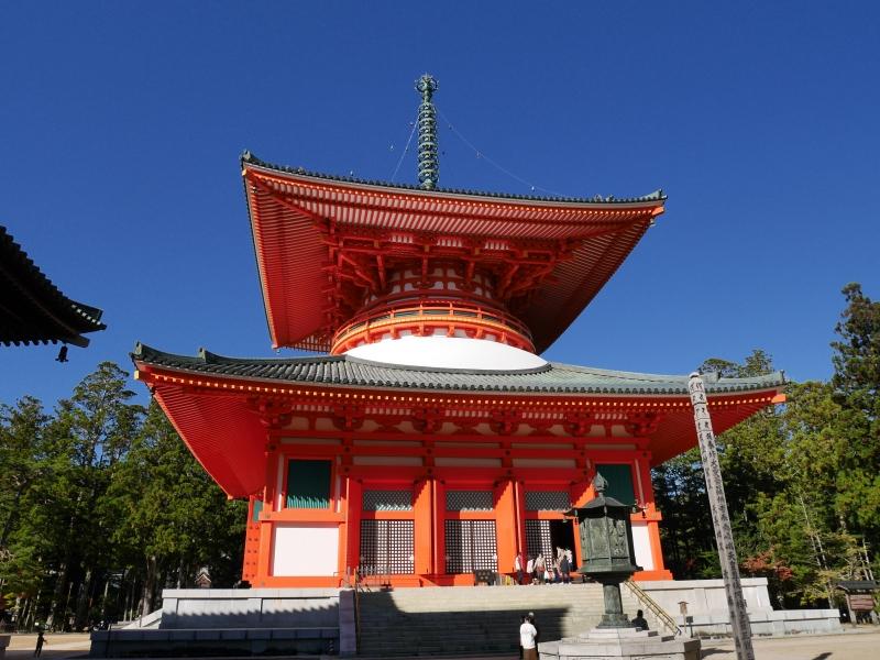 【和歌山】山上の宗教都市「高野山」の楽しみ方を5つ紹介!