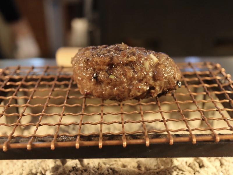 【吉祥寺】究極のハンバーグを味わえるお店「挽肉と米」