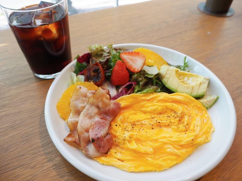 【東京】ホステル&ホテルへ行こう!カフェダイニング利用で旅気分♪おすすめ4選