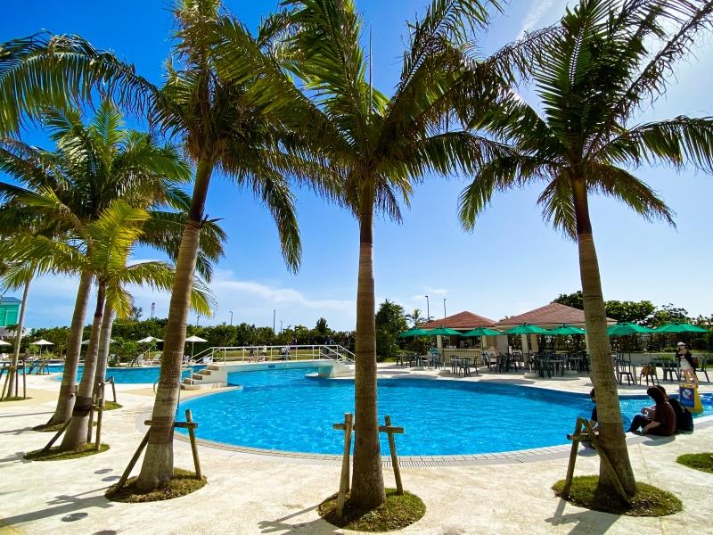 【サザンビーチホテル&リゾート沖縄】コスパ◎のオーシャンビューホテル