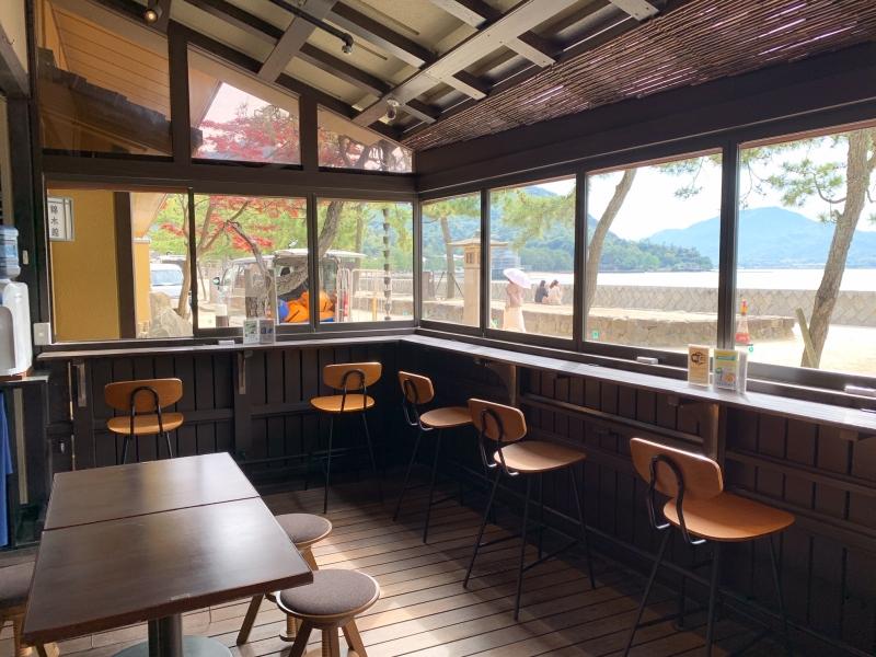 【広島】錦水館で宮島ステイ♪魅力的なサービスや館内施設4つ
