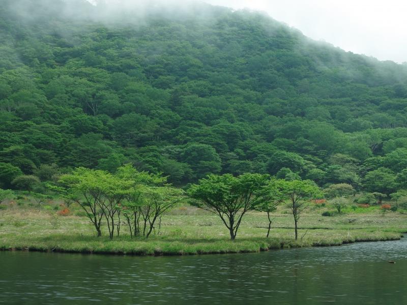 【群馬県】赤城山の大自然と絶景を満喫できるオススメスポット3選