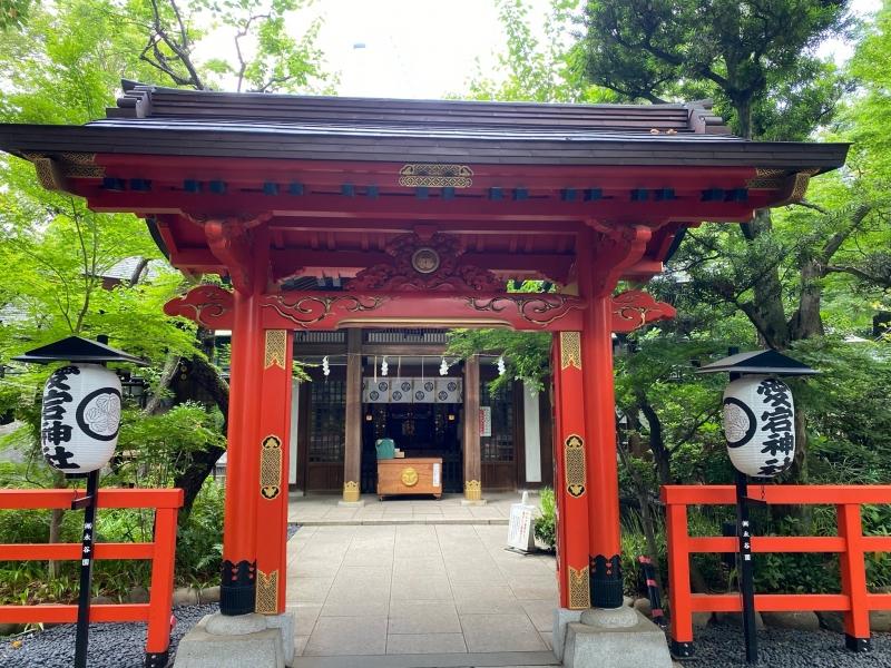 【東京】愛宕神社と一緒に行こう!おすすめのスポット&グルメ8選