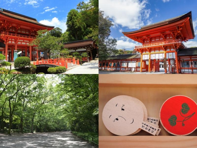 半日でめぐる上賀茂神社・下鴨神社おすすめ観光モデルコース