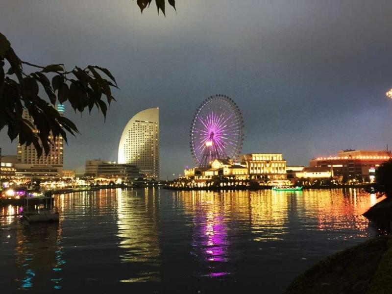 横浜デートはここ!定番だけどやっぱりステキな散策スポット11選