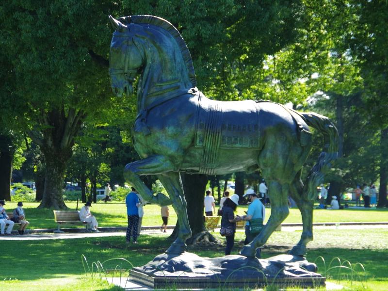 【群馬県高崎市】豊かな自然広がる「群馬の森」は芸術や歴史にも触れ合える憩いの公園