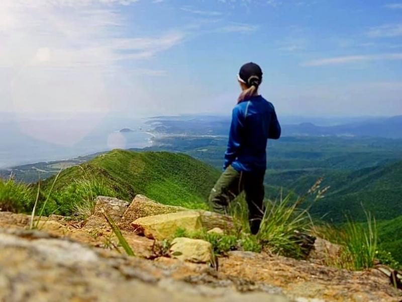 ユネスコ世界ジオパーク認定!高山植物と大絶景を楽しめるアポイ岳を登ろう【北海道】