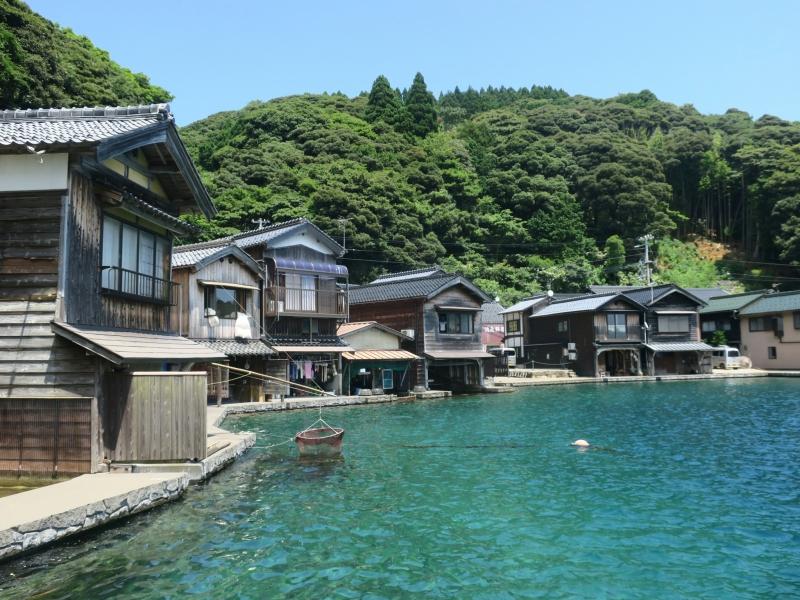 海の京都【伊根の舟屋】が美しすぎる!伊根町おすすめの過ごし方