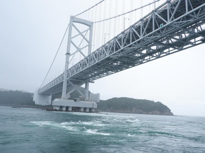 【徳島】うず潮の町・鳴門で絶景&アートを満喫♪日帰り観光モデルコース