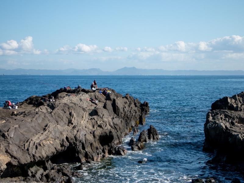 海の観光はここ!都心から2時間以内の日帰りで行ける神奈川の島3選