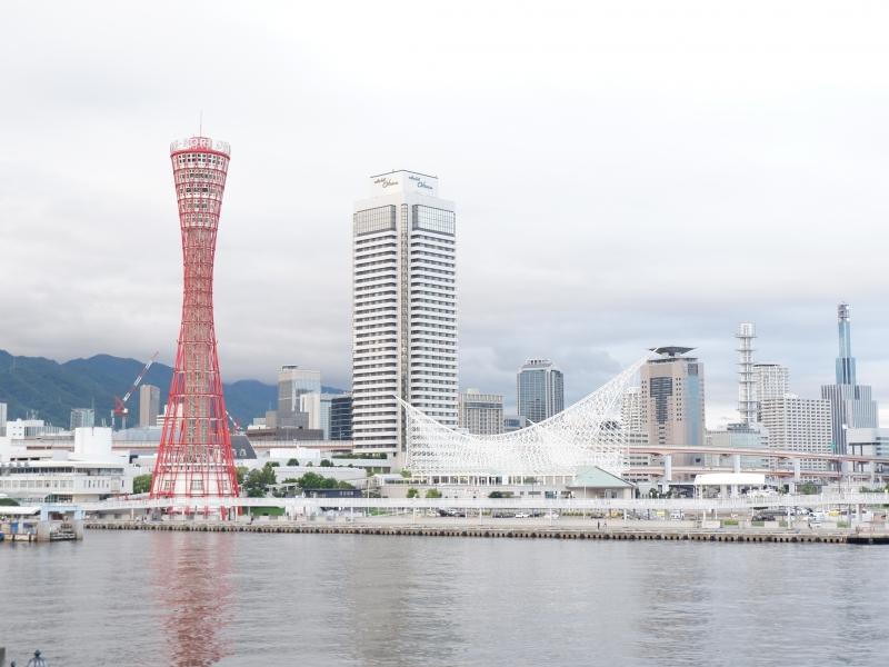 ハイカラな港町・神戸&名湯・有馬温泉を巡る1泊2日の観光モデルコース