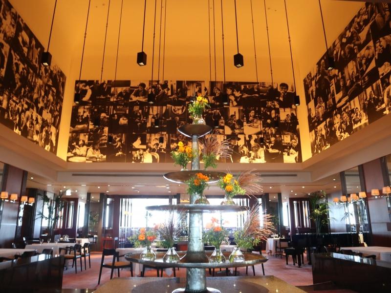 【新宿】東京の街を見下ろす41階!パークハイアット東京「ジランドール」で味わう絶品フレンチ