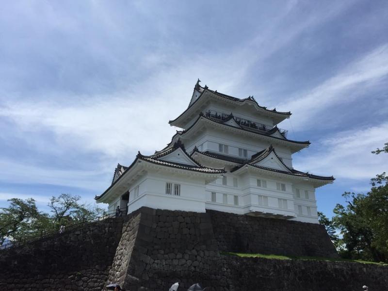 箱根旅行とあわせて遊びに行こう!城下町・小田原観光の楽しみ方5選