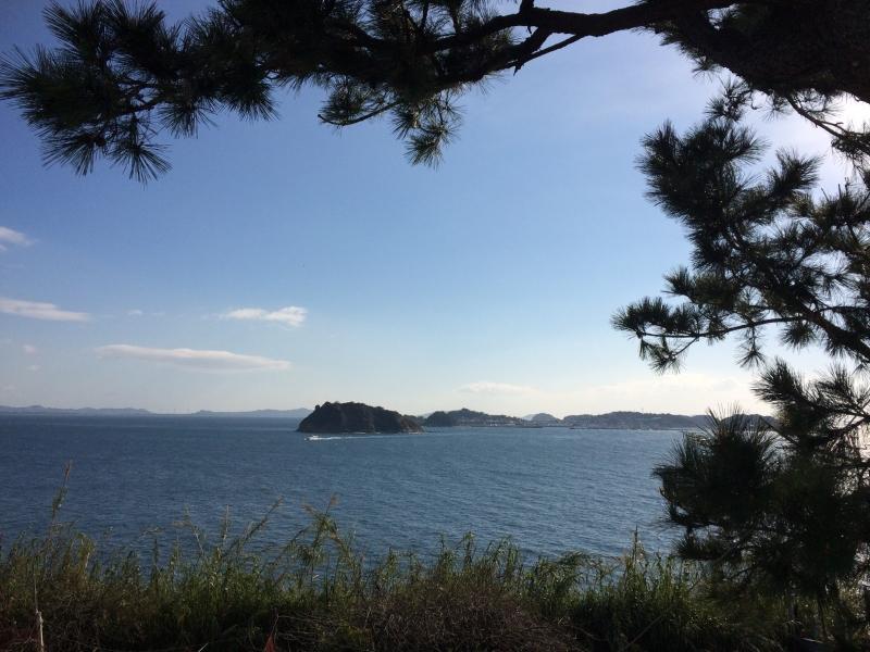 【愛知】絶景ありグルメありブランコあり!日間賀島で遊びつくそう!