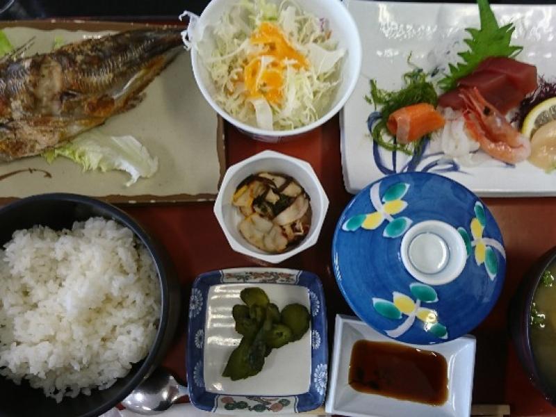 福島県いわき市の穴場旅!日産工場見学・小名浜の魚定食・湯本温泉へ