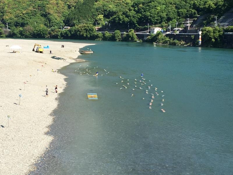 キラキラ光る仁淀川が流れる町!高知県「いの町」の4つの魅力