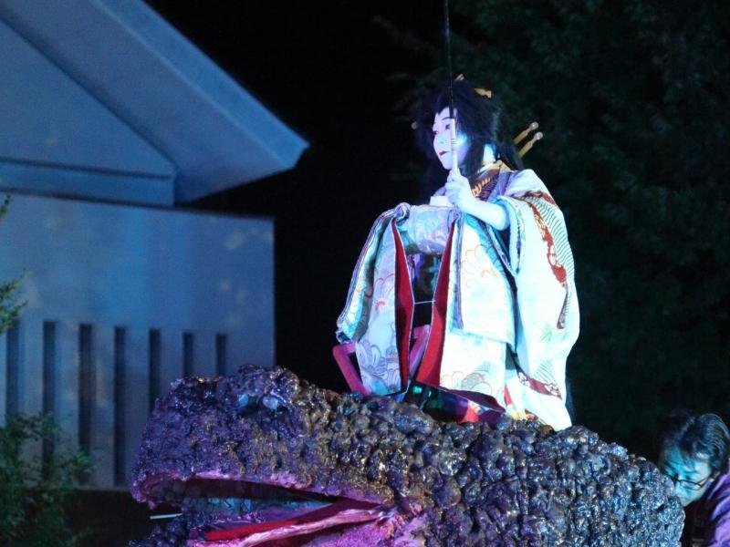 【栃木】街に山が出現!ユネスコ無形文化遺産の「山あげ祭り」って知ってる?