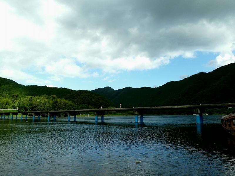 【高知】日本最後の清流!~四万十川を巡る沈下橋Trip~