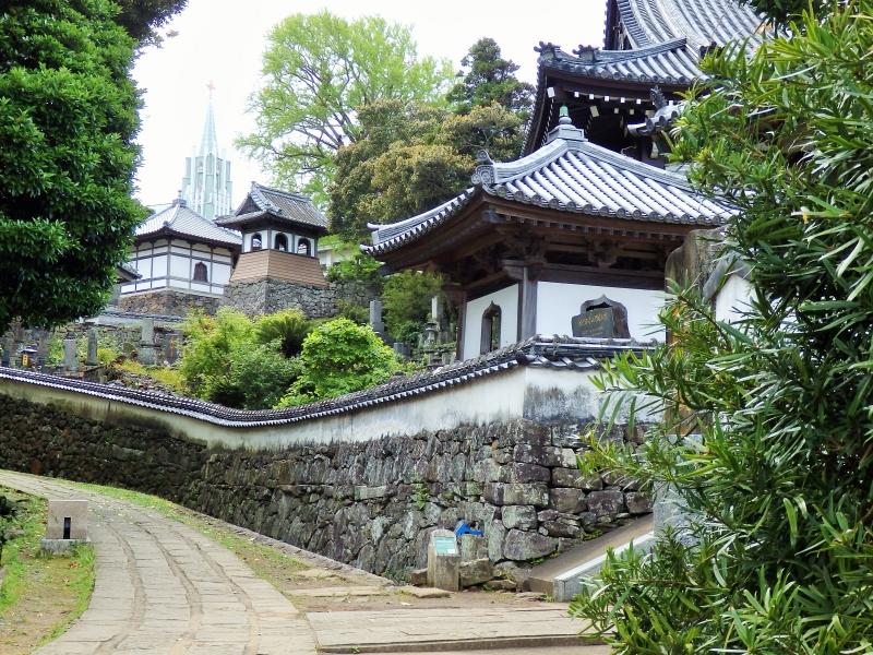 南蛮貿易で栄えた異国情緒ある町並み。長崎県・平戸を歩く
