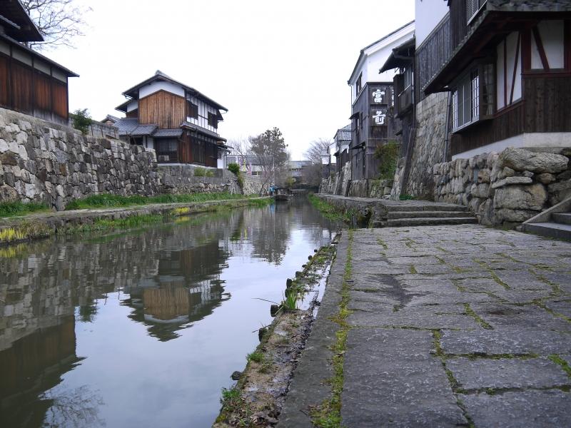 水郷に恵まれた滋賀・近江八幡のおすすめ観光スポットとグルメ12選