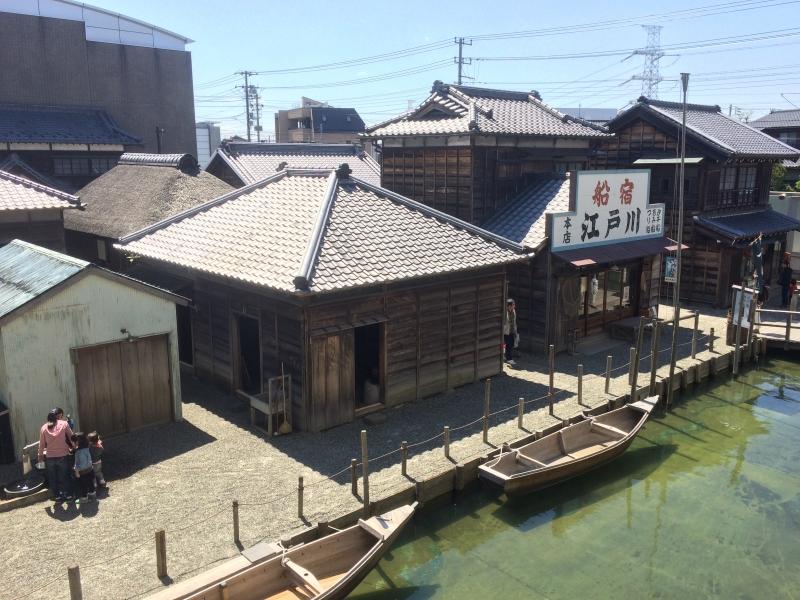 『青べか物語』の風景がここに!浦安弁が飛び交う「浦安市郷土博物館」