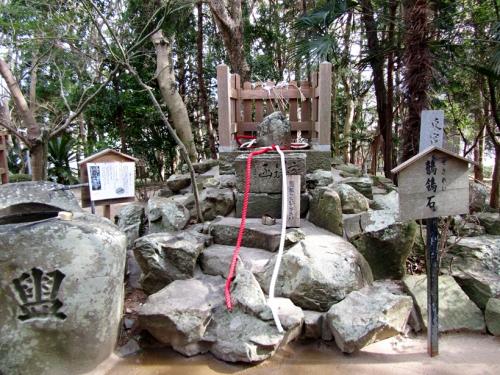 お の ころ 島 神社