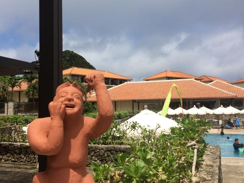 共通語は英語!?クラブメッド石垣島で海外リゾート気分を満喫しよう!!