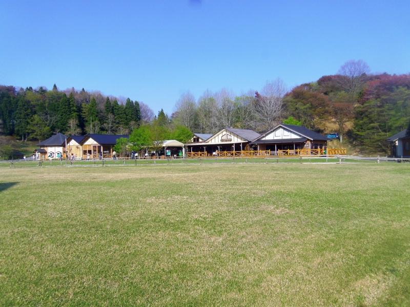 [三重] ハーブガーデンや温泉も!メナード青山リゾートで過ごす一日