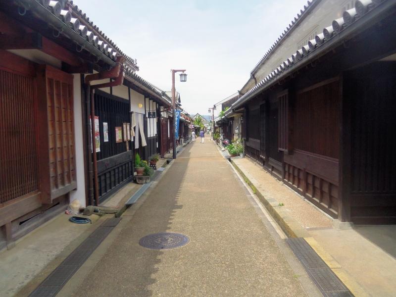 [奈良県]町屋カフェも楽しい!江戸時代の雰囲気残る今井町を散策
