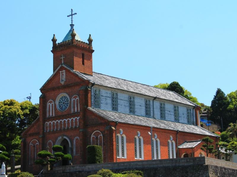 黒島天主堂とともにキリシタンが息づく島、長崎県佐世保市・黒島の魅力