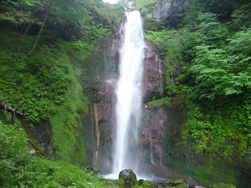 岐阜県下呂市で滝めぐり&温泉めぐり!