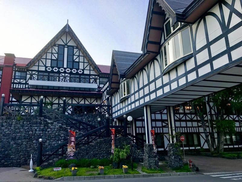 赤ちゃんもワンちゃんも一緒に楽しむホテルグリーンプラザ軽井沢!