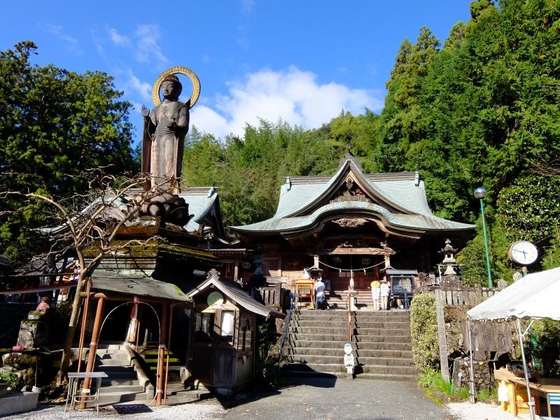 四国遍路の道 [修行の道場]高知の寺16箇所