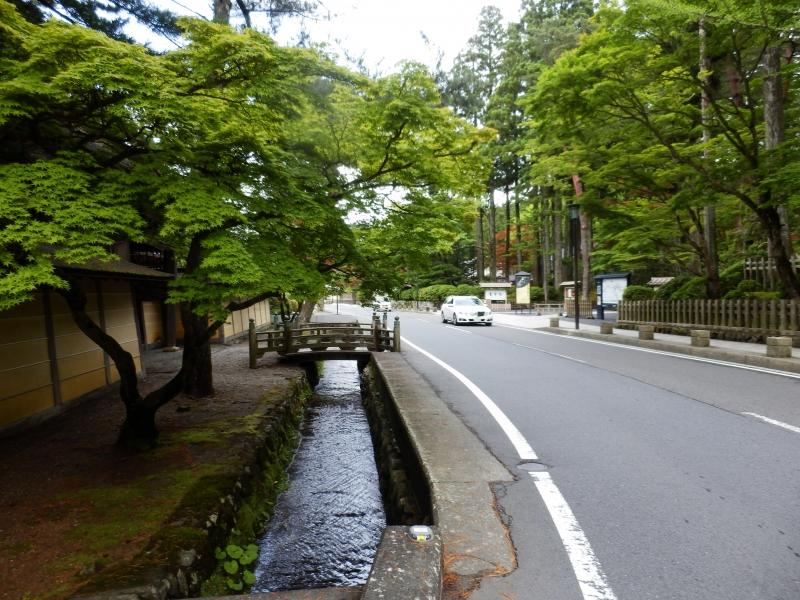 [高野山]開創1,200年!仏教都市で街歩き