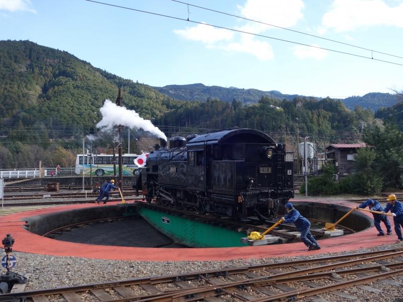静岡の秘境 大井川流域を思いっきり楽しめるスポット6選
