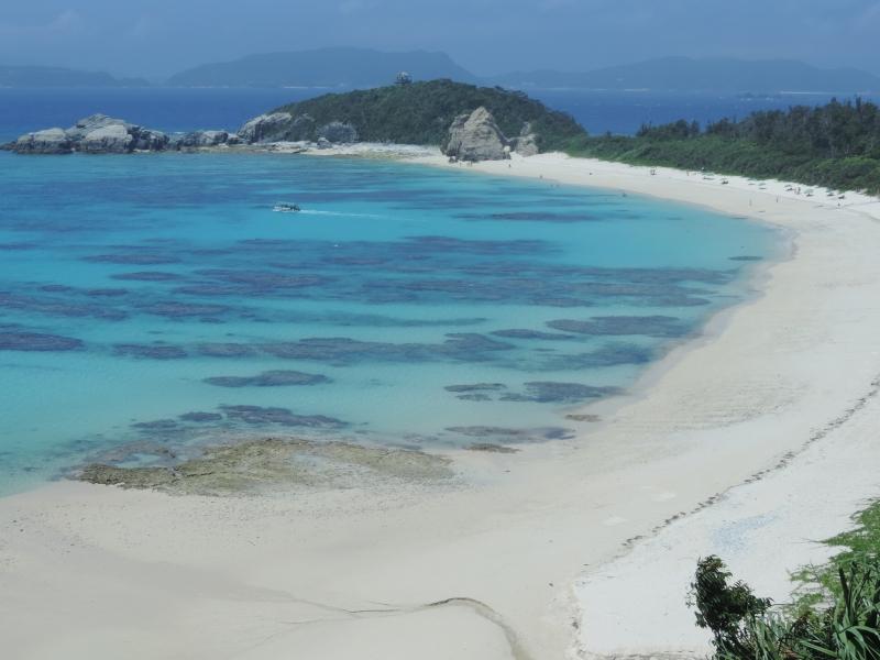 沖縄/慶良間諸島「渡嘉敷島」の見どころスポット!
