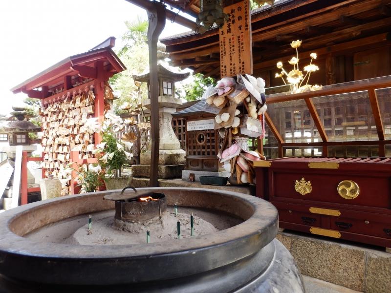 【和歌山・九度山】1,000年以上!女性を見守る女人高野・慈尊院