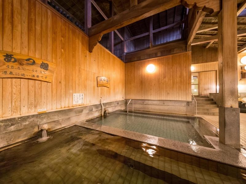 【佐賀県】武雄市周辺、日帰りで楽しめる15の温泉スポット特集