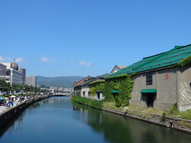 【北海道】絶景とグルメを堪能できる港町・小樽散策5つの楽しみ方