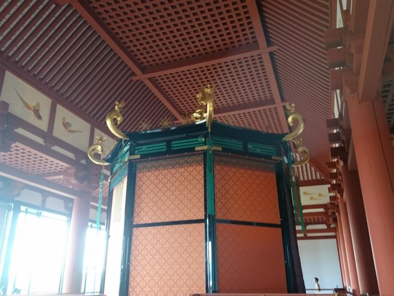 約1,300年前に帝が見た光景!奈良県の特別史跡・平城宮跡を一望