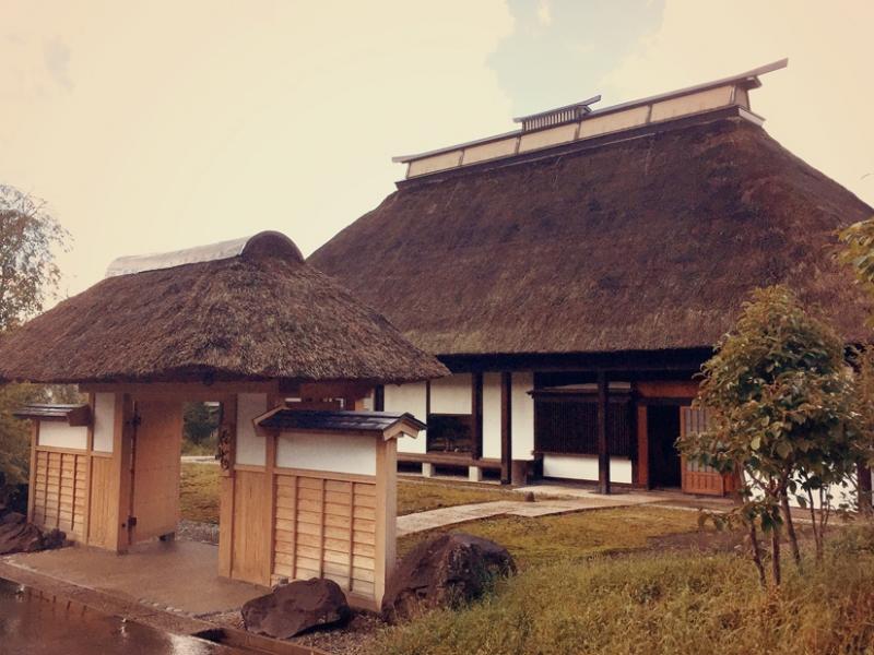 田沢湖・角館を旅するなら泊まりたい!美しい里山と古民家に心癒される宿・侘桜